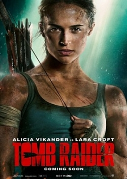Tomb Raider pictures.