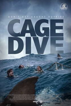 Cage Dive pictures.