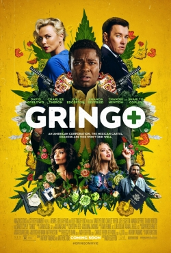 Gringo - wallpapers.