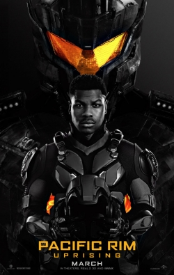 Pacific Rim Uprising pictures.