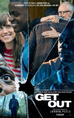 Get Out - wallpapers.