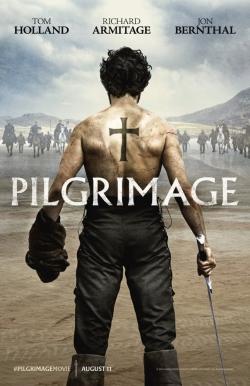 Pilgrimage pictures.