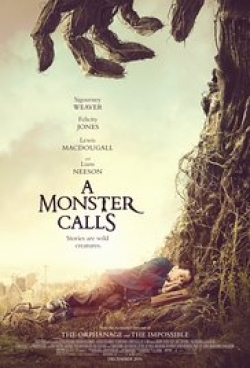 A Monster Calls pictures.