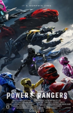 Power Rangers - wallpapers.