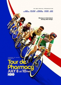 Tour de Pharmacy pictures.