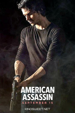 American Assassin - wallpapers.