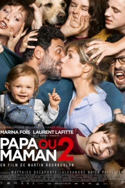 Papa ou maman 2 - wallpapers.