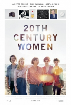 20th Century Women - wallpapers.