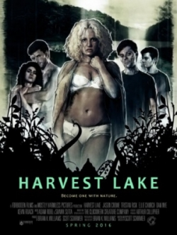 Harvest Lake - wallpapers.