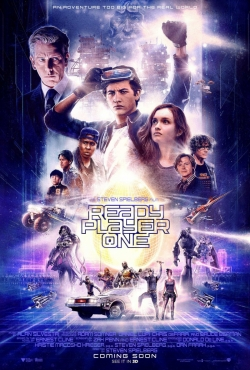 Ready Player One - wallpapers.
