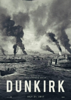 Dunkirk - wallpapers.