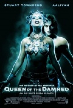 Queen of the Damned - wallpapers.