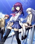 Angel Beats! - wallpapers.
