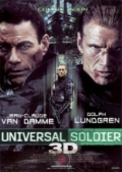 Universal Soldier: Day of Reckoning - wallpapers.