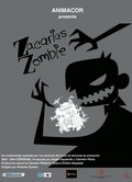 Zacarias Zombie - wallpapers.