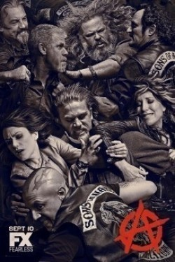 Sons of Anarchy - wallpapers.