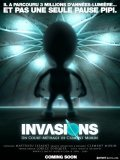 Invasions - wallpapers.