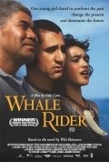 Whale Rider - wallpapers.
