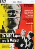 Die 1000 Augen des Dr. Mabuse - wallpapers.