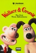 Wallace & Gromit: The Best of Aardman Animation - wallpapers.