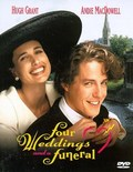 Four Weddings and a Funeral - wallpapers.