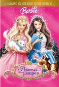 Barbie as the Princess and the Pauper - wallpapers.