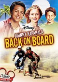 Johnny Kapahala: Back on Board - wallpapers.