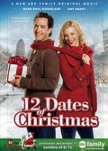 12 Dates of Christmas - wallpapers.