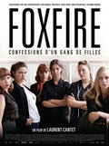 Foxfire - wallpapers.