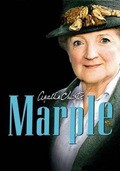 Marple: The Blue Geranium - wallpapers.
