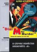 Dial M for Murder pictures.