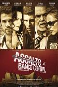 Assalto ao Banco Central - wallpapers.