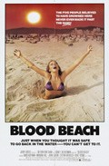Blood Beach pictures.