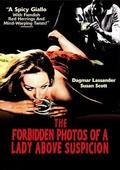 Le foto proibite di una signora per bene pictures.