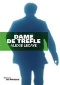 Dame de Trefle - wallpapers.