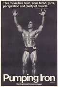 Pumping Iron - wallpapers.