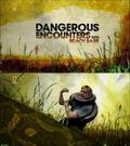 Dangerous Encounters: Python Attack - wallpapers.