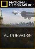 Alien Invasion pictures.