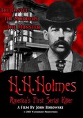 H.H. Holmes - America's First Serial  - wallpapers.