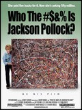 Who the #$&% Is Jackson Pollock? pictures.