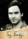 Great crimes and trials of the twentieth century. Ted Bundy. The serial killer - wallpapers.