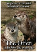 Neighbours in the Wild. Struggling to survive. The Otter, in the River and by the Sea - wallpapers.