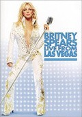 Britney Spears Live from Las Vegas - wallpapers.