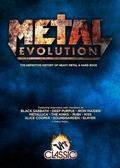 Metal Evolution - wallpapers.