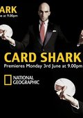 National Geographic. Card Shark - wallpapers.