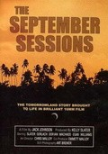 Jack Johnson: The September Sessions pictures.