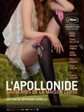 L'Apollonide pictures.