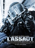 L'assaut - wallpapers.