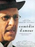 Comédie d'amour - wallpapers.