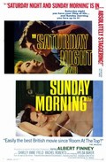 Saturday Night and Sunday Morning pictures.